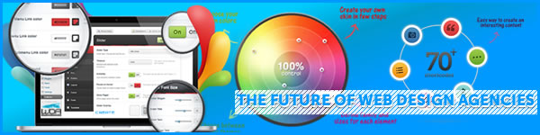 Future of Website Design with Themes