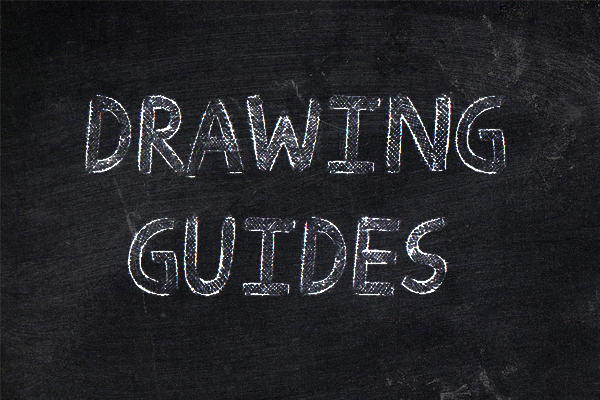 Drawing font
